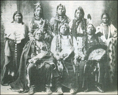 Tonkawa Council